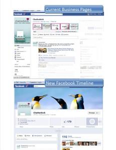 Facebook Timeline 2012