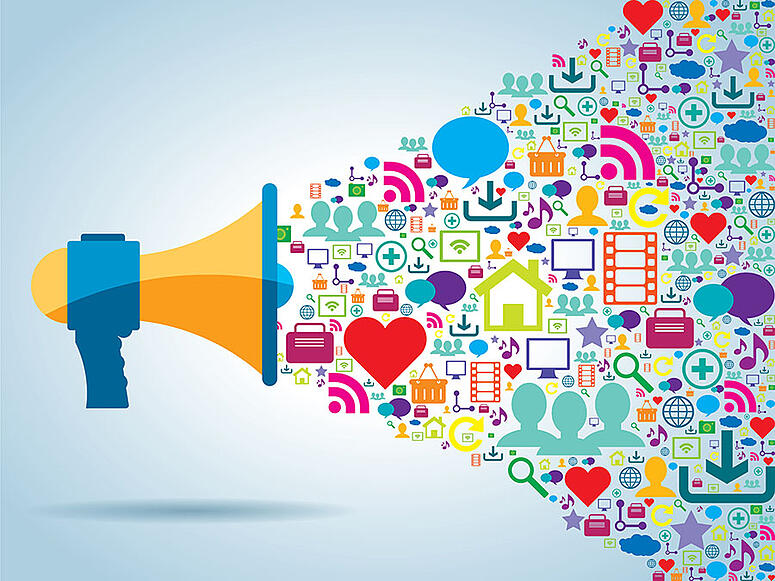 Social Media Recruitment: Getting Linked and Liked. And started.