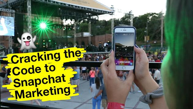Snapchat Marketing for Businesses